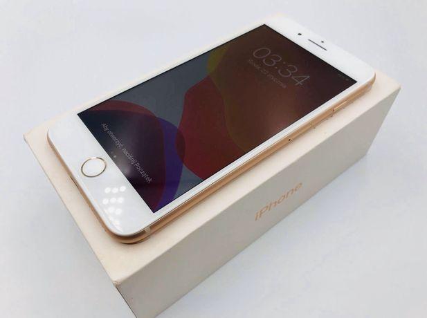 PROMOCJA • iPhone 8 PLUS + 64GB Gold • GWAR 1 MSC • AppleCentrum