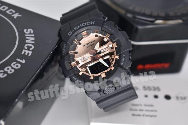 Casio G-Shock GA800MMC-1A NEW ORIGINAL!!!