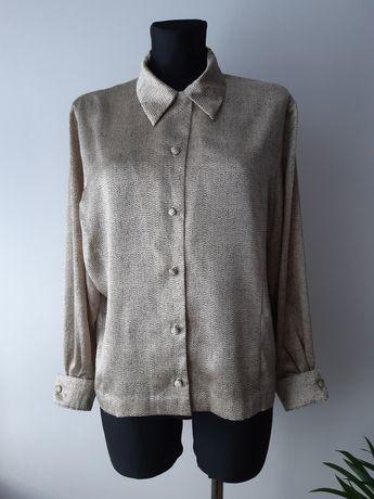 Koszula santynowa rozmiar 38