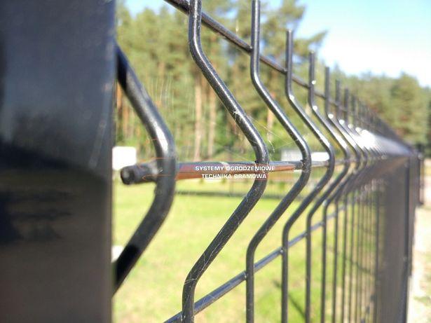 PANELE OGRODZENIOWE - ogrodzenia PANELOWE - H=1,03m - KOLORY - 1030 mm