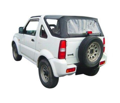 Capota Suzuki Jimny Cabrio Serie 1 ( Artigo Novo )