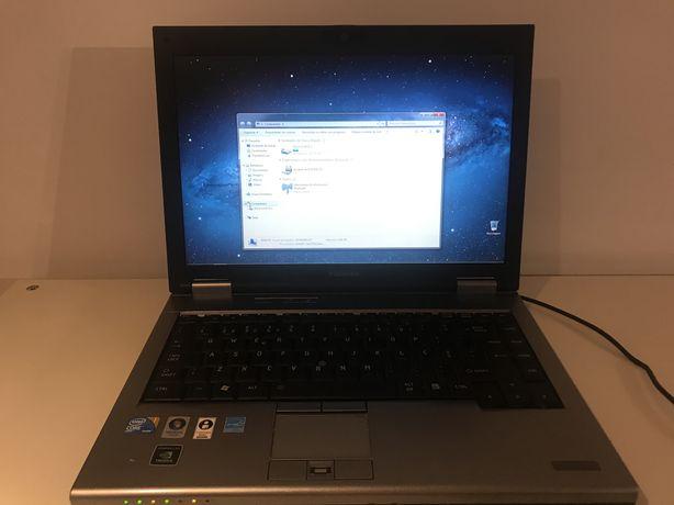 Computador portátil Toshiba Tecra M-10