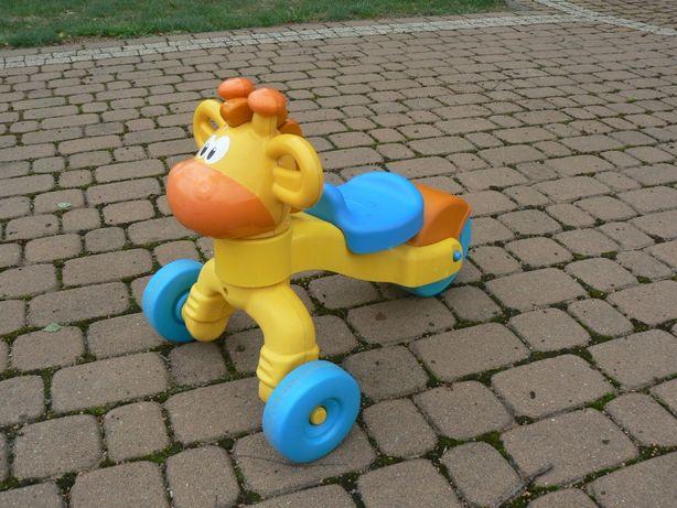 Jeździk rowerek chodzik little tikes