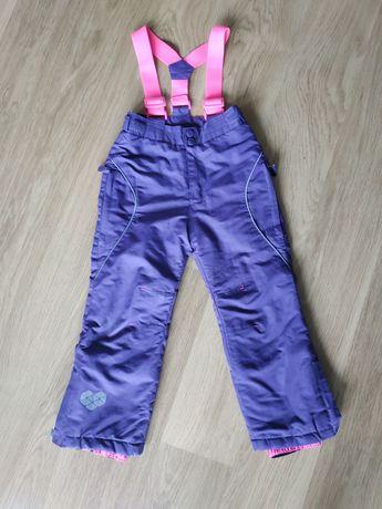Spodnie narciarskie cool club, 116
