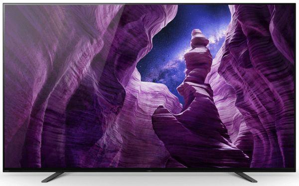 Продам телевизор OLED Sony KD-55A89
