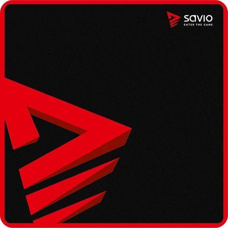 Gamingowa podkładka pod mysz Savio Turbo Dynamic tanio NOWA!!!