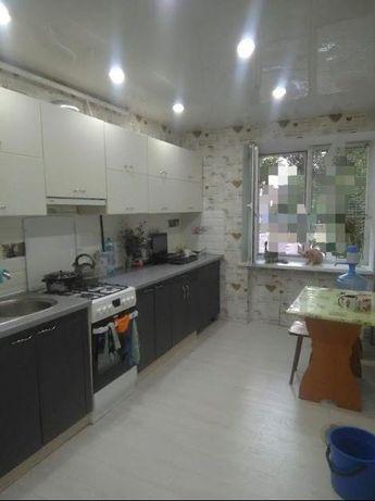 3к.квартира в кирпичном доме с АО.