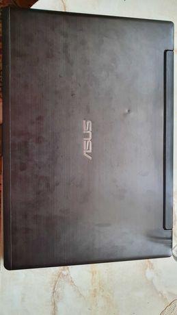 Мощный игровой ноутбук Asus K56CB(Rog, Omen, msi, apple)