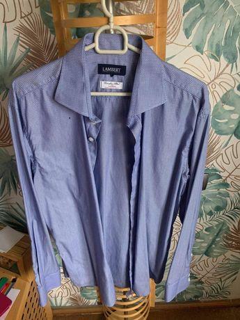 Koszula męska, Lambert, 162-170/42