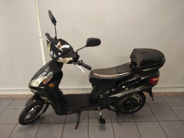 Scooter / bicicleta elétrica