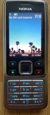 Мобільний телефон Nokia 6300