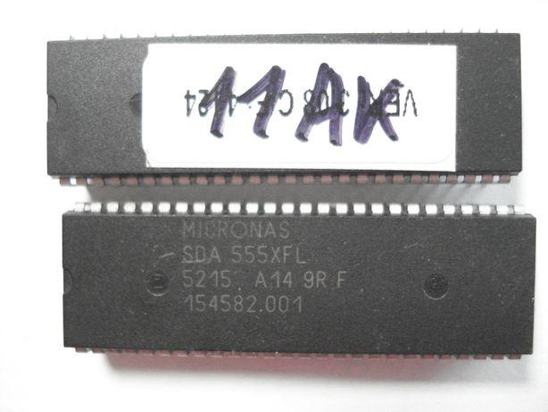 Процессоры SDA555FXL