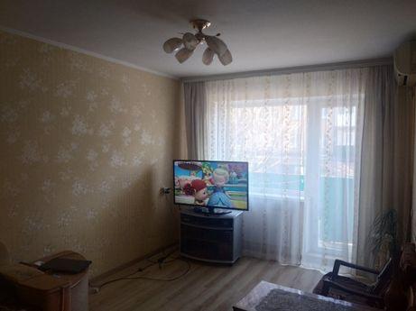 Продается 2-х комнатная квартира с ремонтом и автономным отоплением