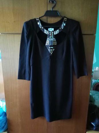 Sukienka okazyjna