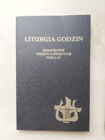 Dodatek do Liturgii Godzin 2017