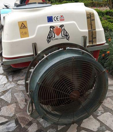 Pulverizador de 400L