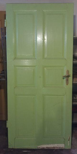 Stare drzwi ponad 100 letnie