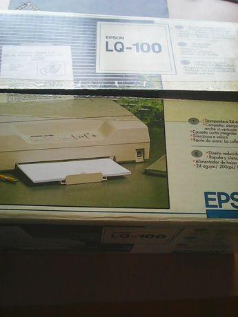 drukarka Epson Lq-100