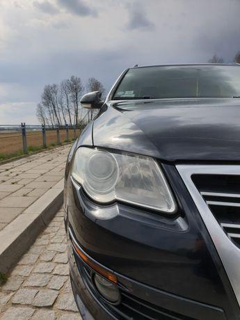 "VW PASSAT b6 2.0 tdi. ,R-line"""