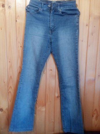 джинсы женские garcia
