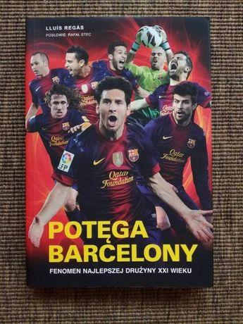 Lluis Regas - Potęga Barcelony