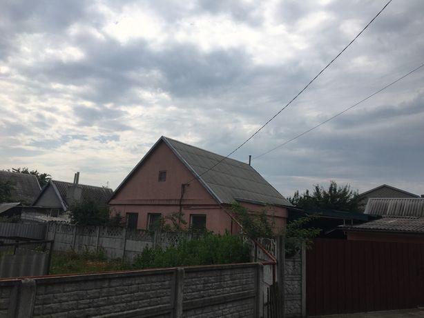 Продам дом на димитровском переезде
