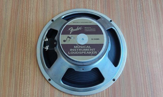 Динамик Fender 12 дюймов 16 ом