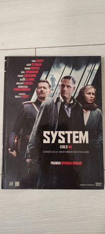 Film DVD System Child 44