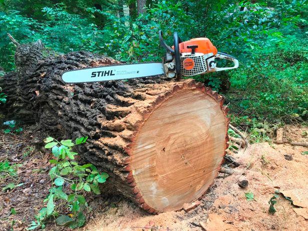 Wycinka drzew, rębak, pielęgnacja ogrodu porządkowanie terenu koszenie