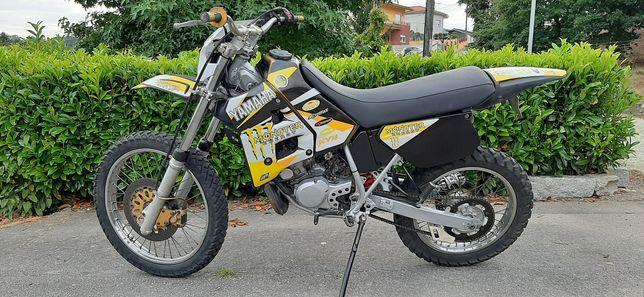 Yamaha DTR 16.9kw