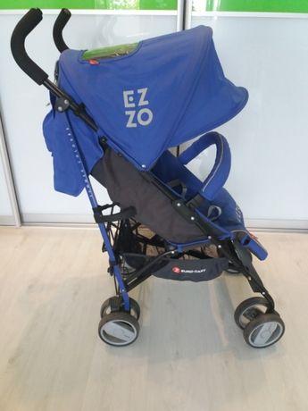 Прогулочная Коляска трость EZZO Euro-cart EasyGo