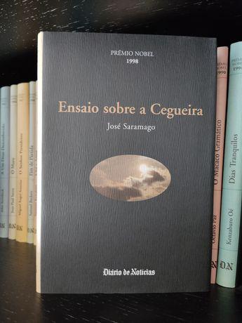 Coleção de livros Prémios Nobel