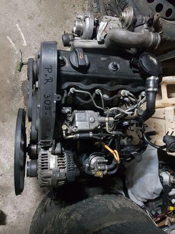 Silnik AHU 1.9TDI 90KM
