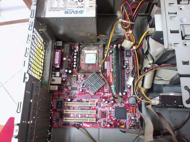 Tecnico Informatico, reparações de hardware e software e muito mais