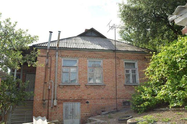 Дом в районе улицы Кагамлыка