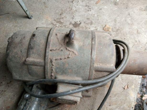 Silniki elektryczne 6,2kw