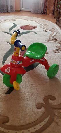 Дитячий велосипед Італія