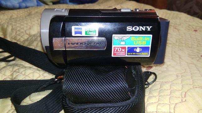 Sony Hanpycam DCR-SX45E