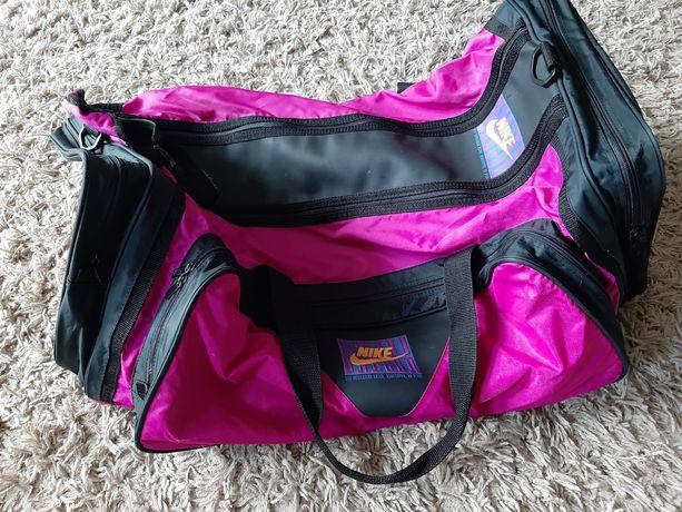 Duża torba NIKE :)
