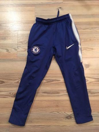 Spodnie piłkarskie Nike