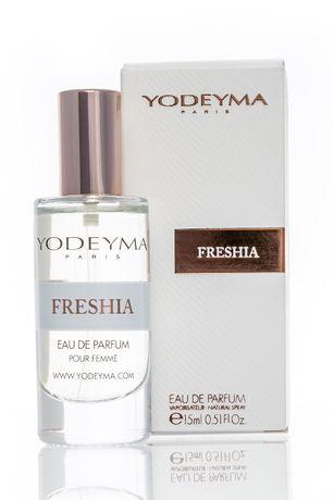 FRESHIA Perfumy Damskie YODEYMA 15ml