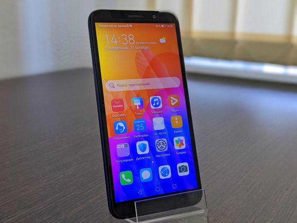 Смартфон Huawei Y5P 2/32GB Blue/Гарантия/Рассрочка