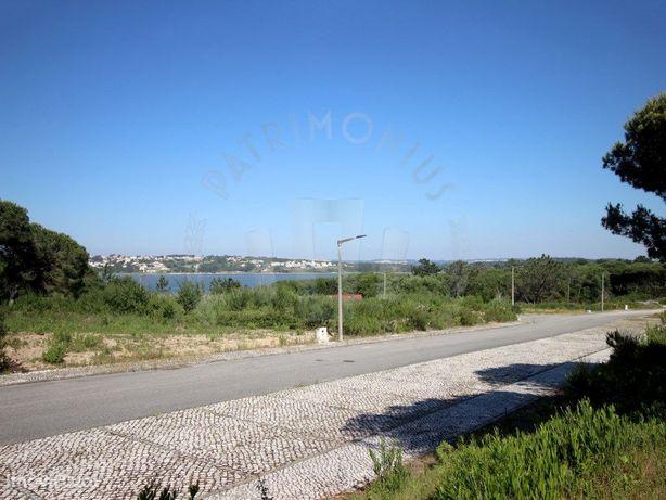 Terreno para venda, construção moradia, junto à praia e mar