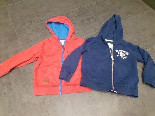 Bluzy chłopięce 98-104 ( 3-4 lata)