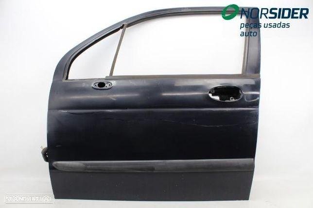 Porta frente esquerda Daewoo Matiz 01-04
