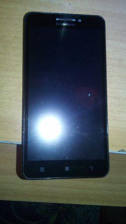 Дисплей + тачскрін для LENOVO A5000