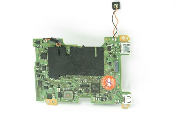 Placa circuito principal para Sony a5000 main board