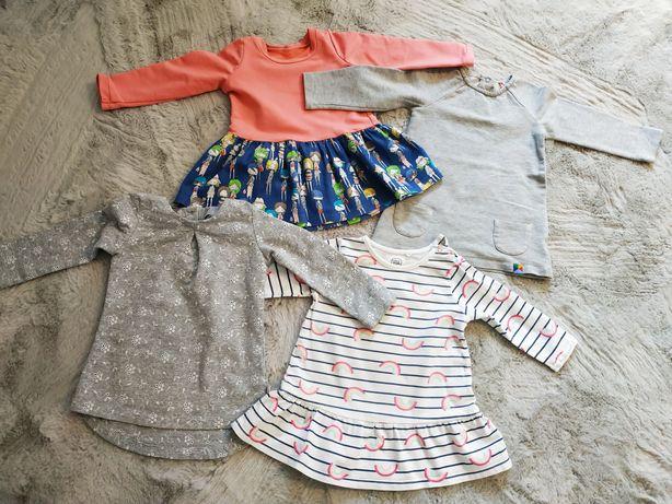Sukienka, sukienki, tunika 92 cm
