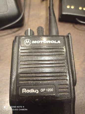 Radio Motorola GP 1200