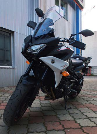 Yamaha mt09 tracer900 2019